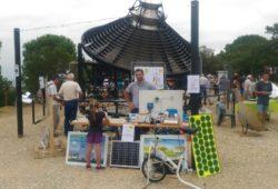 Journée de la cuisson solaire 2017